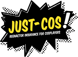 Just-Cos Cosplayer Insurance